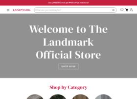 landmark.com.ph
