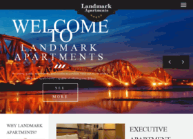 landmarkapartments.co.uk