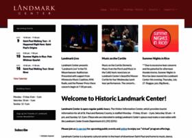 landmarkcenter.org