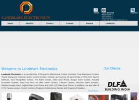 landmarkelectronics.in