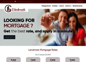 landmarkfinance.com