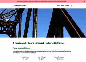 landmarkhunter.com