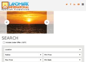 landmarkinternational.co.uk
