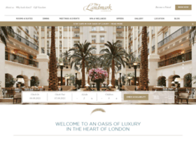 landmarklondon.co.uk