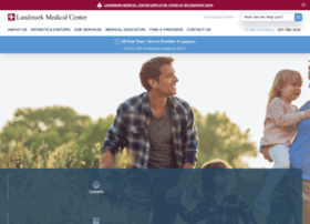landmarkmedical.org