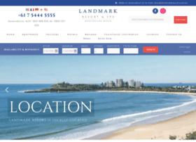 landmarkresort.com.au