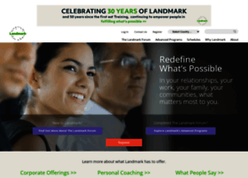 landmarkworldwide.com