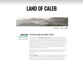 landofcaleb.wordpress.com