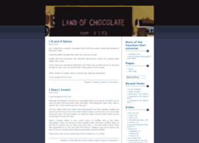 landofchocolate.wordpress.com