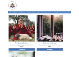 landofmedicinebuddha.org
