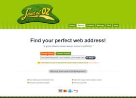 landofoz.shopco.com