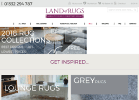 landofrugs.co.uk