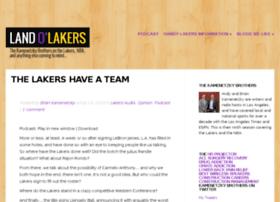 landolakers.com