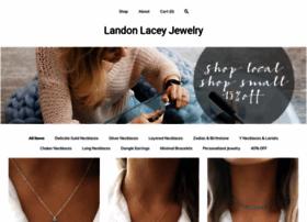 landonlacey.com