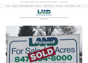 landpartnersllc.com