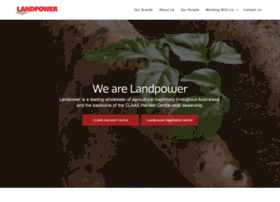 landpower.co.nz