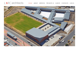 landrarchitects.co.za