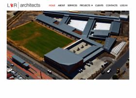 landrarchitects.co.za