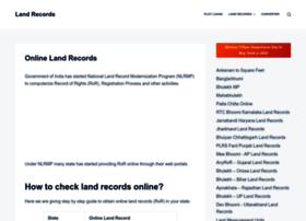 landrecords.co.in