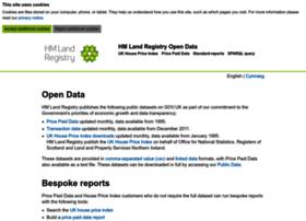 landregistry.data.gov.uk