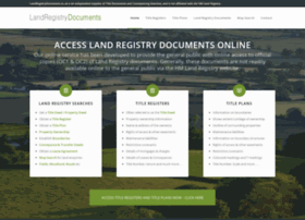 landregistrydocuments.co.uk
