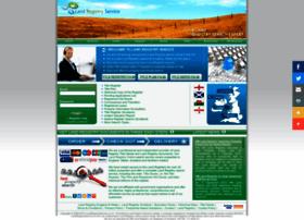 landregistryservice.co.uk