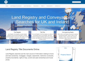 landregistryservices.com