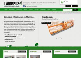 landreus.nl