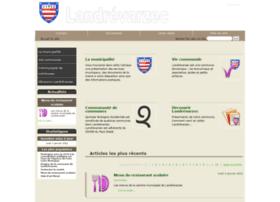 landrevarzec.fr