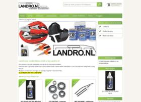 landro.nl