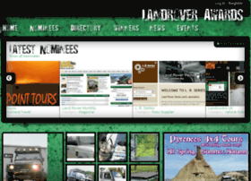 landrover-awards.com