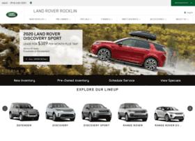 landrover.niello.com