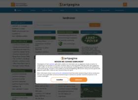 landrover.startpagina.nl