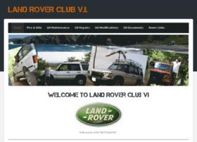 landroverclubvi.weebly.com