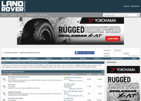 landroverforums.com