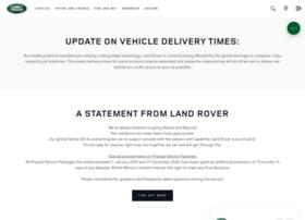 landroverhk.com
