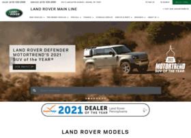 landrovermainline.com