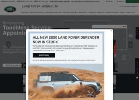 landrovermonmouth.com