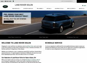 landroversolon.com