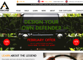 landroversuk.co.uk