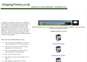 landscape-garden-products.shoppingvariety.co.uk