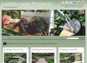 landscape-projects.com