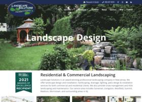landscape-solutions.net