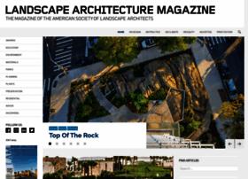 landscapearchitecturemagazine.org