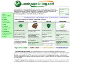landscapebilling.com