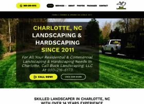 landscapecompaniescharlotte.com