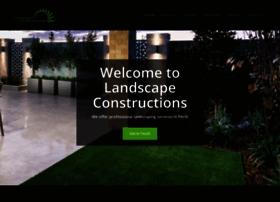 landscapeconstructions.com.au