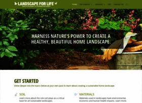 landscapeforlife.org