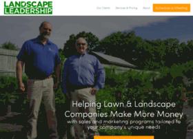 landscapeleadership.com