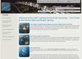 landscapelighting.cast-lighting.com